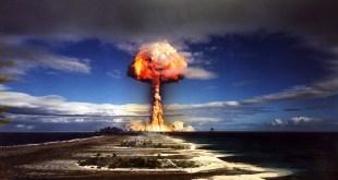 Fransız Polinezyası'ndaki Fransız Nükleer Denemeleri