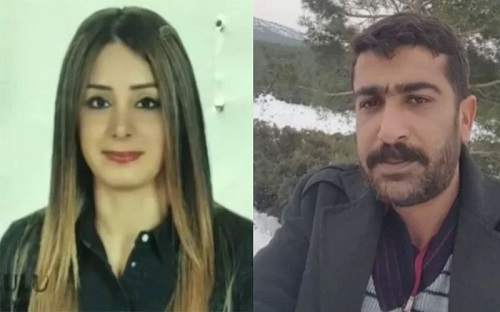 Yine bir kadın cinayeti…13 gündür aranan Duygu Çelikten, ormanda başı  kesilmiş halde bulundu!