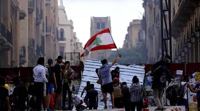 Beyrut Limanı