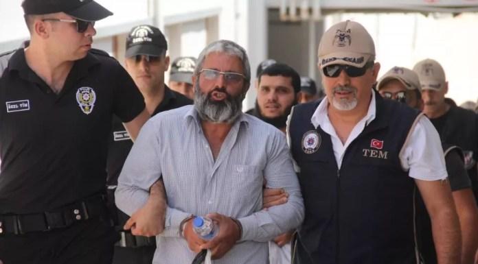 IŞİD Türkiye emiri