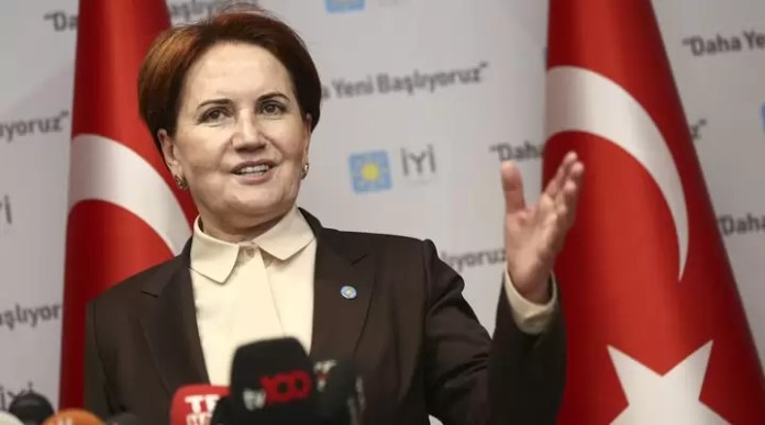 Meral Akşene