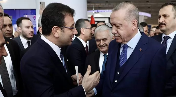 İmamoğlu Erdoğan