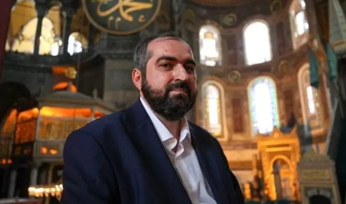Mehmet Boynukalın