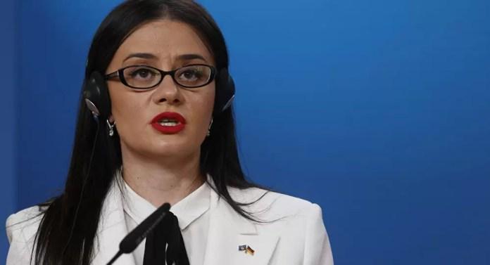 Meliza Haradinaj Stublla