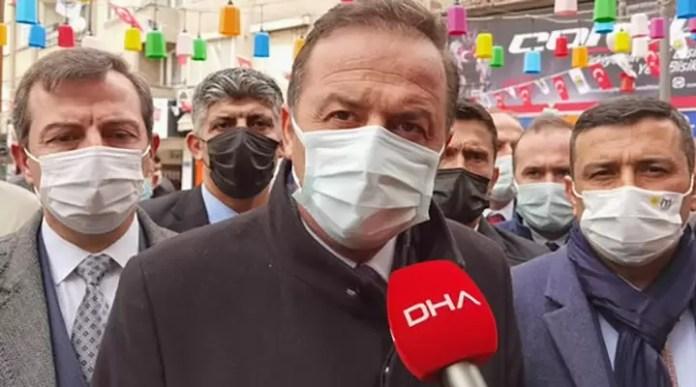 İYİ Parti'den HDP'yi kapatma davasıyla ilgili değerlendirme