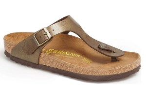 d1d78d91f7da These brands routinely make wide width shoes for women   Birkenstock Gizeh  Birko Flor Thong