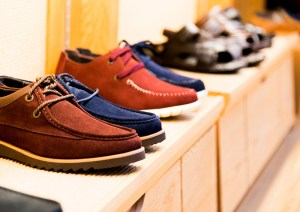 narrow men's shoes