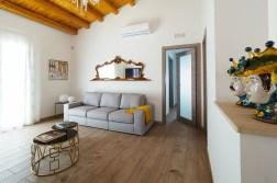 Wohnbereich Villa Kika