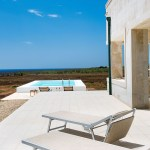 Sizilien Villa am Meer mit Pool