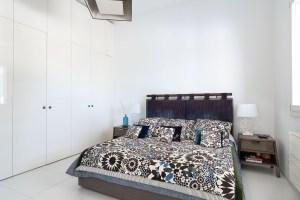 Schlafzimmer ferien