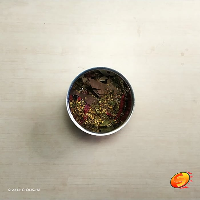 maggi masala powder recipe