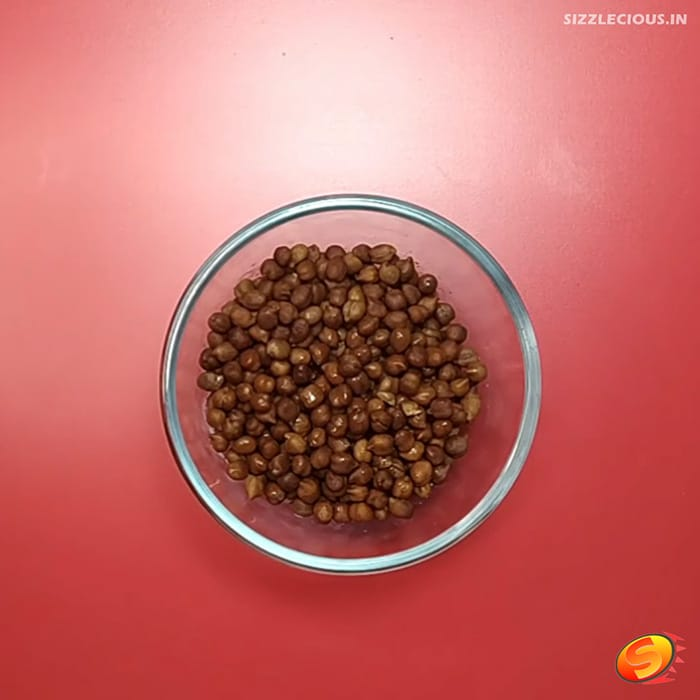 delicious chana chat recipe