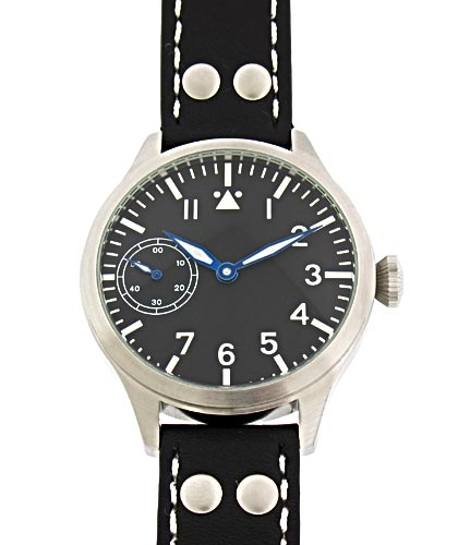 Ticino Big Pilot Watch