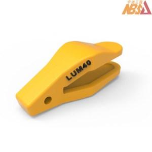 LUM40, LG50, LG40B LiuGong Center Bucket Adapter