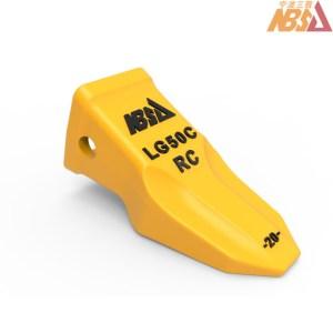 Liugong Loader Parts Tips Bucket Tooth LG50CRC 72A0339
