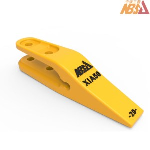 Replacement XGMA XIA50 Middle Bucket Tooth Point ZL40-50
