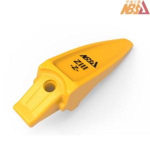 UNI-Z style Bucket Adapter Holder UNI-ZIII Size 3 ZIII