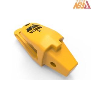VO360 VOE 15034957 Volvo Teeth Holder Adapter EA55BLX50
