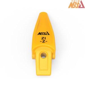 ZI-Z UNI-ZI Mini Excacator Skid Steer Bucket Adapter