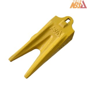 18TVC Twin Tiger Centerline Conical Style Tooth