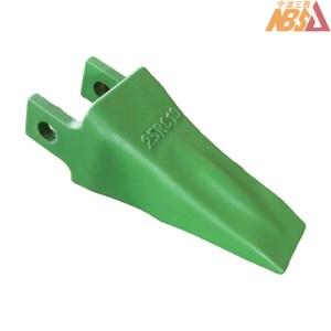 25RC10 bauer hydraulic diaphragm wall grab chisel teeth