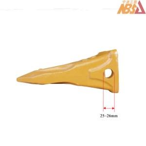 H401564HRC ZX250 EX240 Mid Excavator Standard Rock Chisel Tip