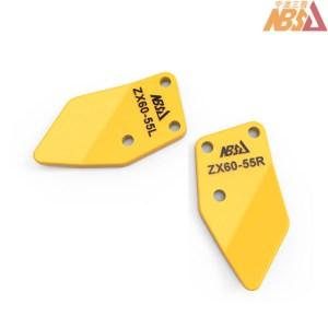 Hitachi Mini Excavator Side Cutter ZX60-55RL 2713Y6051