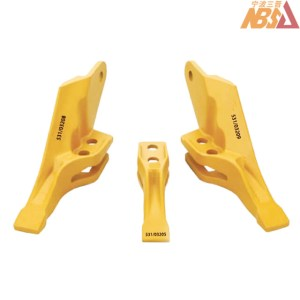531-03205 531-03208 531-03209 Replacement JCB Teeth Kits