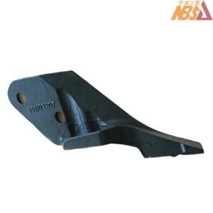 531/03207 Genuine JCB PN 3CX Bucket L/H Side Cutter