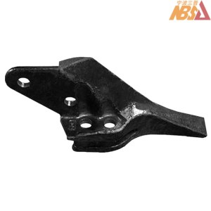 531-03209, 53103209 JCB SPARE PARTS TEETH SIDE