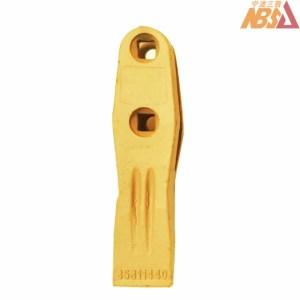 85801109 (85811440) Bucket Teeth for New Holland LB-90, LB-95, LB-110, LB-11