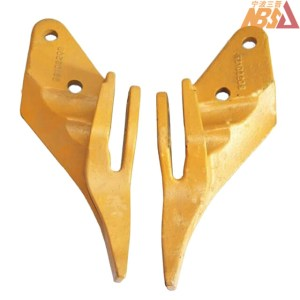 Replacement JCB Side Cutters 53103208, 53103209