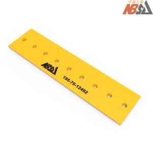 195-70-12492 Komatsu D155A D355A D375A D455A Dozer Blade
