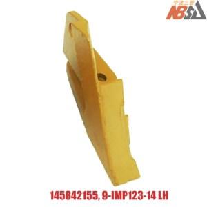 Kubota Side Cutter Tip IMP123-14LH