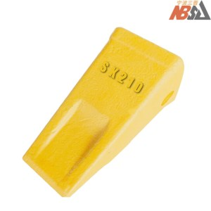 YN69S001L SK210 Replacement Kobelco style Tooth