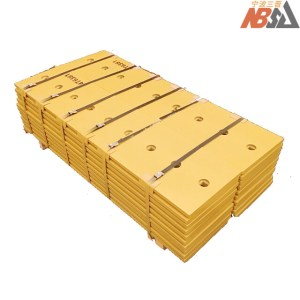 4T6387, 4T-6387 End Cutting Edge for D9 Cat Bulldozer