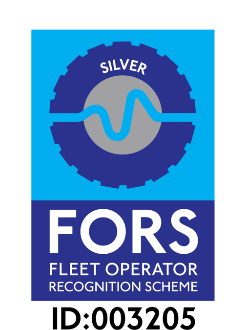 FORS Silver Awarded to S&J