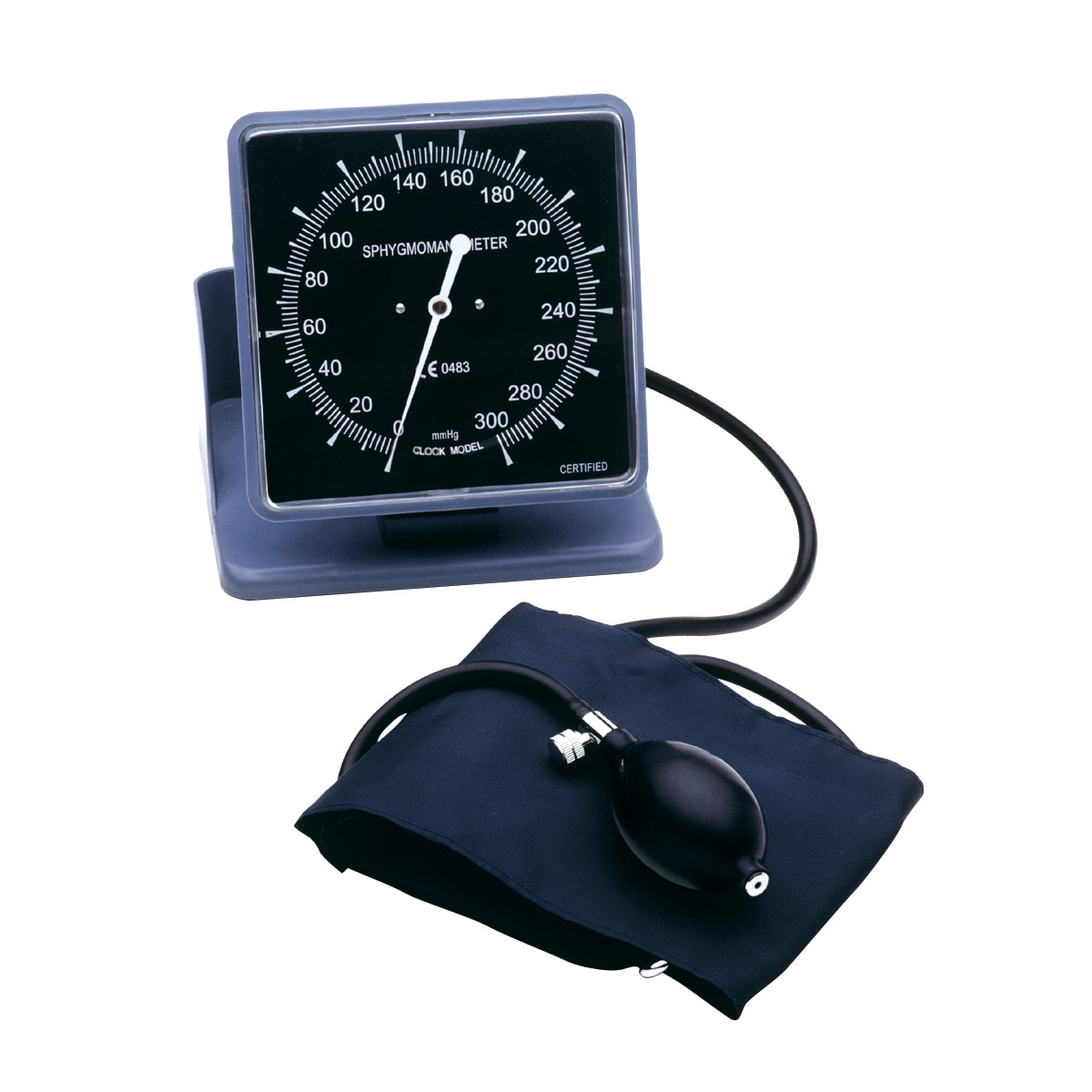 Topaz Deluxe Aneroid Sphygmomanometer