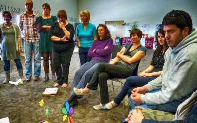 Collective Consciousness Conversation II