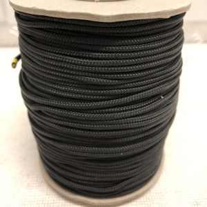 touw zwart