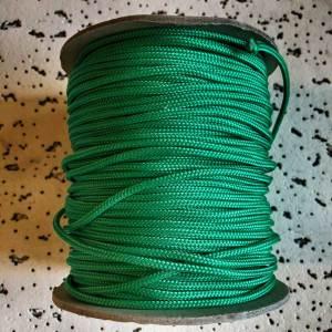 groen touw voor je sjamanendrum
