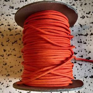 oranje touw niet alleen voor koningsdag