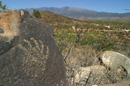 Three Rivers Petroglyph Park