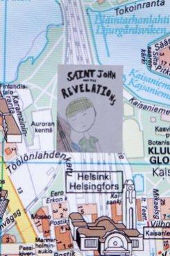 SJATR Sticker in Helsinki