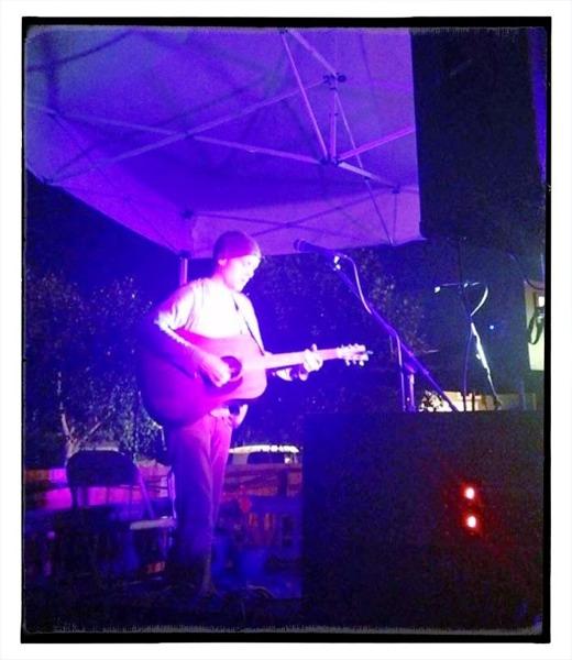 saint john playing in Carnation WA