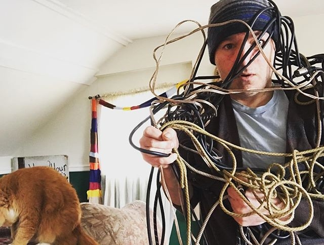 Return Of The Cable Monster
