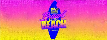 FEST Wrestling presents 'Brawl by the Beach' with music by Los Mermers