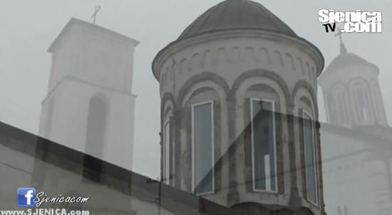 Crkva Svetog Petra i Pavla u Sjenici