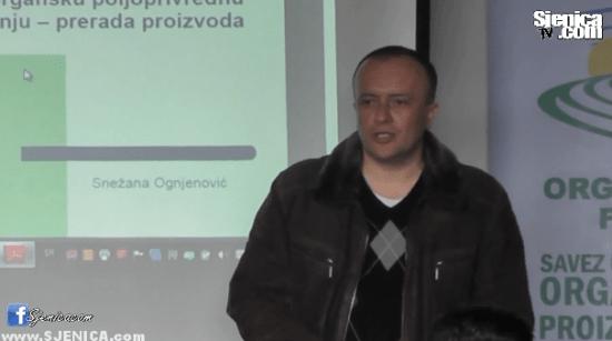 Esad Hodzic Sjenica