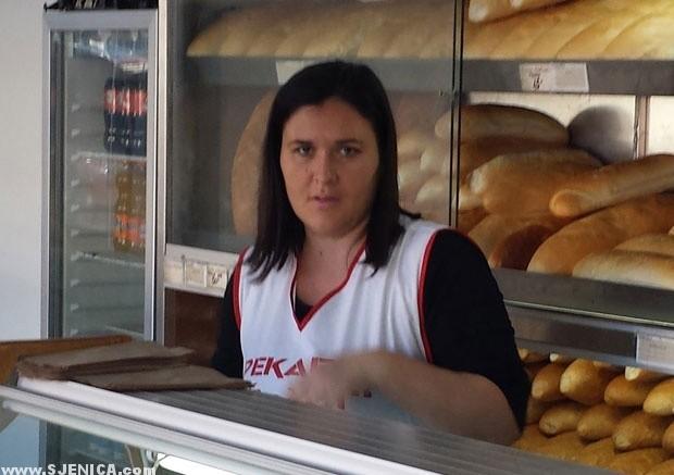 Jasmina Tahirovic - Sjenica
